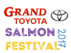 Exploits Valley Salmon Festival